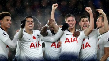 Tottenham 2018/19 season player ratings: Son Heung-min and Moussa Sissoko shine in memorable campaign