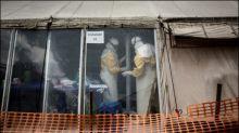 Zwei an Anti-Ebola-Kampagnen beteiligte Menschen im Kongo getötet