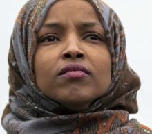 Rep. Ilhan Omar calls to dismantle America's 'system of oppression'