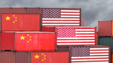 Goldman Sachs recommends 3 ways to trade the U.S.- China trade war