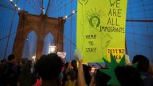 Exclusive: Tech companies to lobby for immigrant 'Dreamers' to remain in U.S.