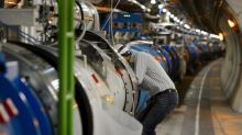 Scientists plan to build huge hadron collider to try and look even deeper into the universe