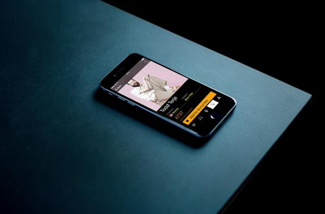 Resident Advisor's app leads you to the nearest rave