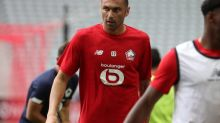 Foot - L1 - Reims-Lille - Compositions de Reims-Lille: Boulaye Dia forfait, Burak Yilmaz titulaire