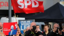 Fake letters tell Germans the web has worked out their vote