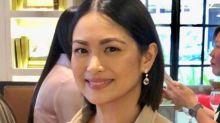 Miriam Quiambao to welcome baby boy