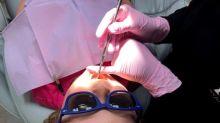 Yukon scales back in-school dental program
