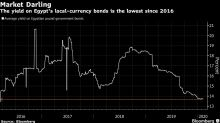 World's Best Carry Trade Thrives With Egypt's Rates on Pause