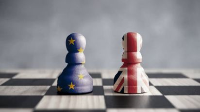 Brexit countdown: Here's how I'd invest in my ISA