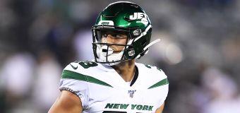 Val Holmes' chances slip after frustrating NFL cameo