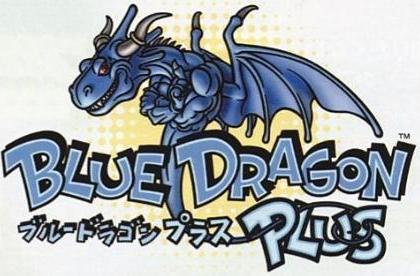 Blue Dragon DS nothing to do with cards after all