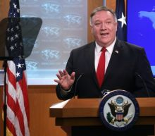 Pompeo says Afghanistan peace progress made since his March 23 Kabul visit