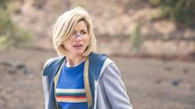 Doctor Who fans praise new monsters as the 'scariest' they've seen in a while