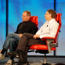 Bill Gates on the future of computer interaction