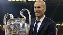 Mourinho misses out as Allegri, Conte and Zidane battle for Best FIFA Coach of the Year
