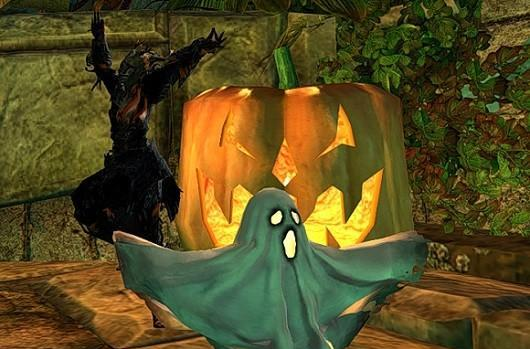 Flameseeker Chronicles: How to get your Halloween on in Guild Wars 2