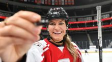 Scotiabank welcomes Canadian National Team player Natalie Spooner as their newest Teammate!