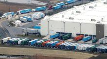 U.S. senators question Amazon CEO about firing of warehouse protest leader