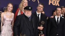 Emmy winners in key categories