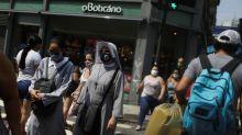 Mehr als fünf Millionen Corona-Infizierte in Brasilien