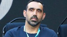 Adam Goodes attacked by fans in 'disgraceful' new development