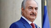 Libia, Egitto a Haftar: smantellare le milizie