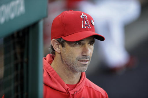 Angels likely to move on from Brad Ausmus?
