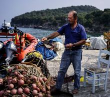 After six-month lull, Greek islanders fear new refugee wave