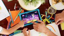 Entérate cuáles son las mejores tabletas para niños