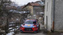 Rallye - Monte-Carlo - Le parcours du Rallye Monte-Carlo 2021 est connu