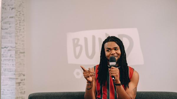 Theres Nothing Wrong With Being Myself Mnek On His Journey Identity
