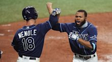 MLB Wild Card updates: Blake Snell leads Rays to Game 1 win against Blue Jays