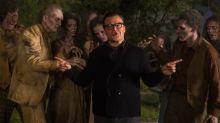 First Goosebumps Movie Trailer Revealed