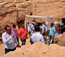 Tomb Of King Tutankhamun's Wife's Likely Discovered, Archaeologists Say