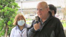 6天湧1.2億捐款助義大利抗疫 神父呂若瑟謝「好國好民」的台灣