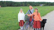 Conheça o vilarejo comandado totalmente por mulheres na Estônia