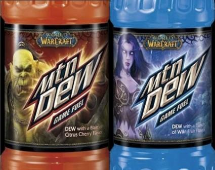 The Daily Grind: Doing the (WoW) dew?
