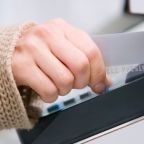 Here's the shocking amount of Americans that have more credit card debt than savings