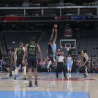 Kings beat Hawks amid protests outside Golden1 Center