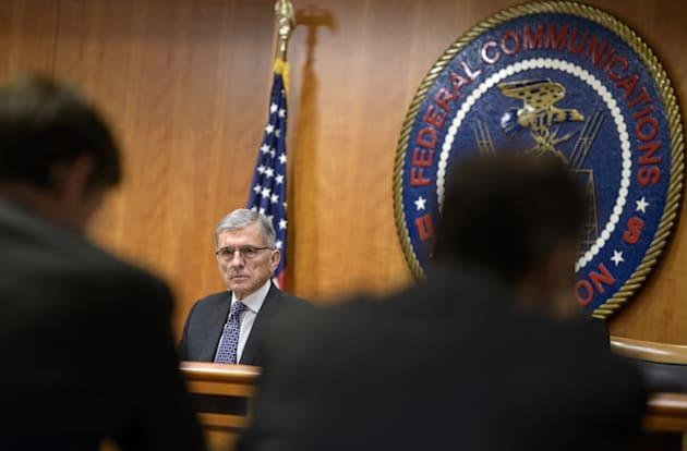 FCC eyes quicker responses to service complaints with new website