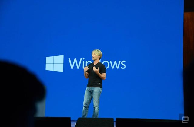 Microsoft blurs the line between OneDrive and local files