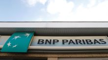 BNP warns of 2020 profit fall as crisis wipes out equity trading