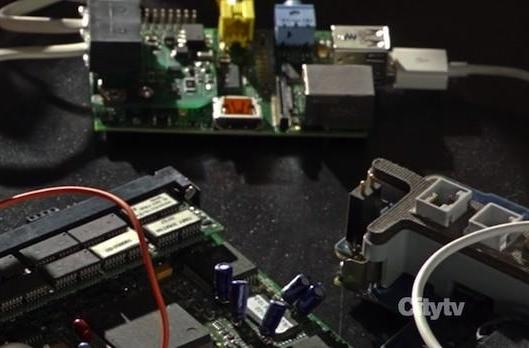 Screen Grabs: Raspberry Pi survives electronics blackout for a cameo on Revolution