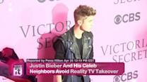 Entertainment News - Justin Bieber, Anastasia Steele, Harry