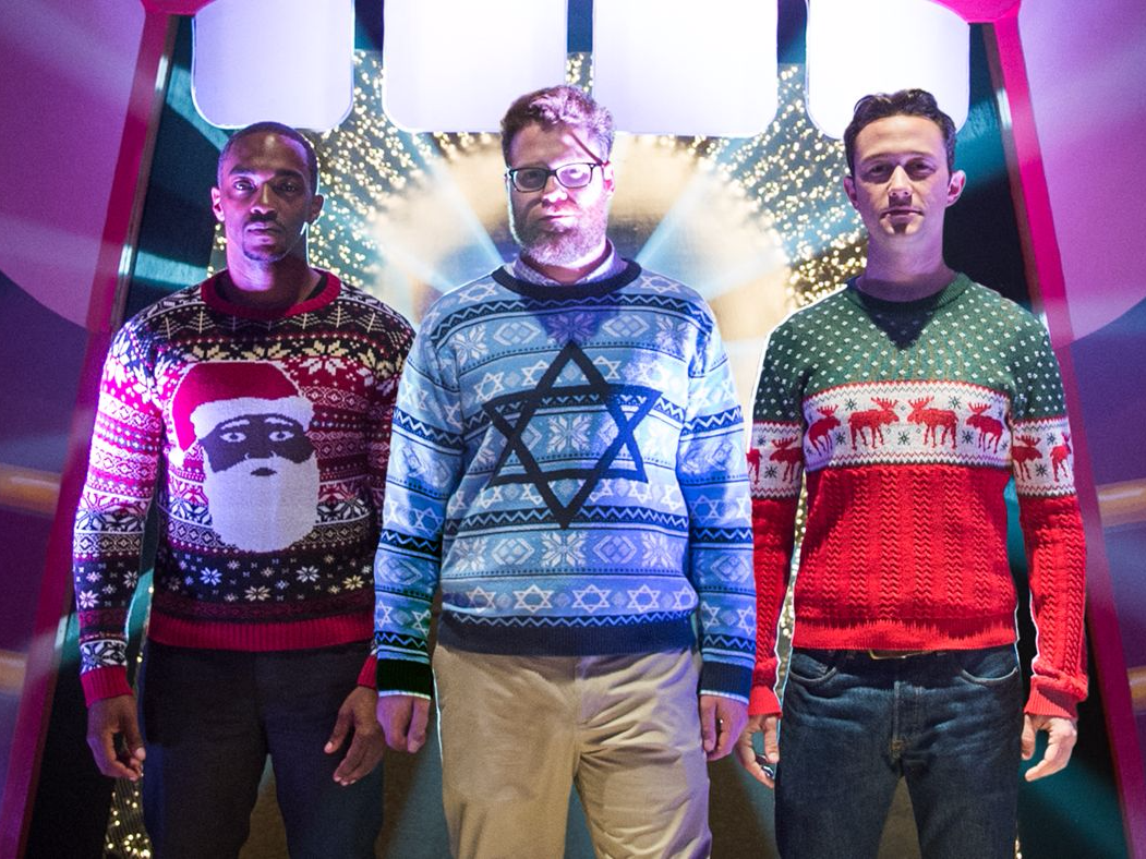 How an ugly Christmas-sweater company became Robert Herjavec\'s best ...