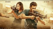 Salman and Katrina return as super spies in 'Tiger Zinda Hai'