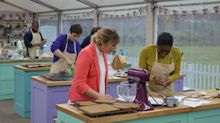 The Great British Bake Off Episode Two: Carpet Munching, Jug-Grabbing And Multiple Gingerbread Disasters