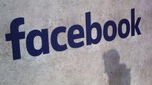 Facebook tiene largo historial de fallas de privacidad