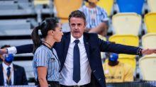 107-102. El nuevo Gran Canaria de Fisac comienza con buen pie ante el Bilbao