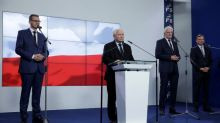 Poland government heads further to the right in new lineup